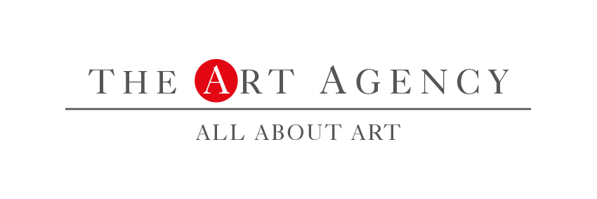 art agency logo